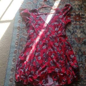 Torrid dress-size 1
